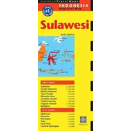 Sulawesi Travel Map (BOK)