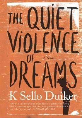 Quiet Violence of Dreams (BOK)