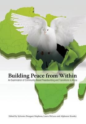 Building Peace from Within (BOK)