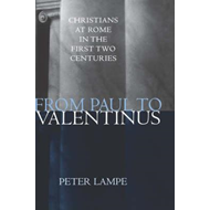 From Paul to Valentinus (BOK)