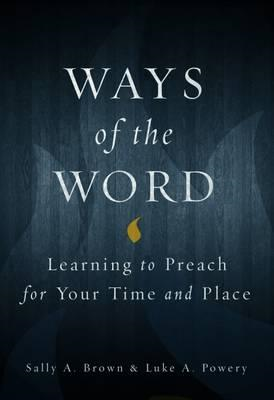Ways of the Word (BOK)