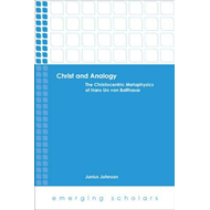 Christ and Analogy (BOK)