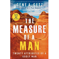 Measure of a Man (BOK)