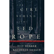 Produktbilde for Girl behind the Red Rope (BOK)