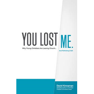 You Lost Me (BOK)