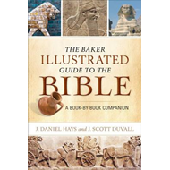 Baker Illustrated Guide to the Bible (BOK)