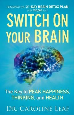 Switch on Your Brain (BOK)