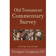 Old Testament Commentary Survey (BOK)