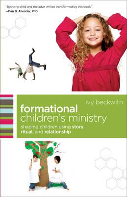 Formational Children's Ministry (BOK)