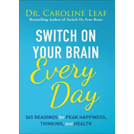 Switch on Your Brain Every Day (BOK)