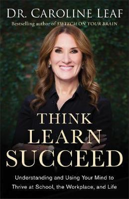Think, Learn, Succeed (BOK)