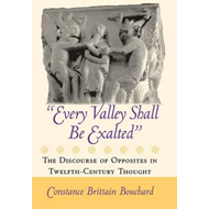 Every Valley Shall be Exalted (BOK)