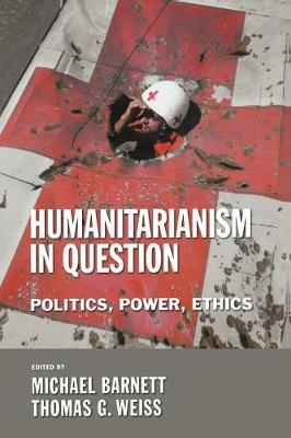 Humanitarianism in Question (BOK)