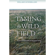 Taming the Wild Field (BOK)