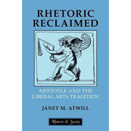 Rhetoric Reclaimed (BOK)