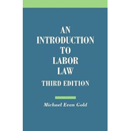 An Introduction to Labor Law (BOK)