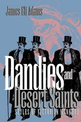 Dandies and Desert Saints (BOK)