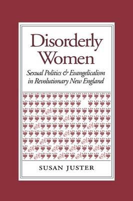 Disorderly Women (BOK)