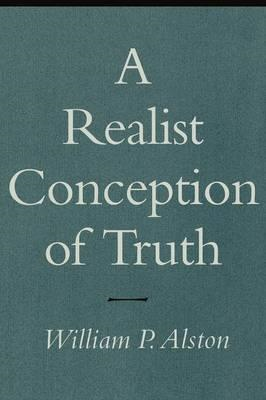 A Realist Conception of Truth (BOK)