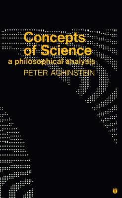 Concepts of Science (BOK)