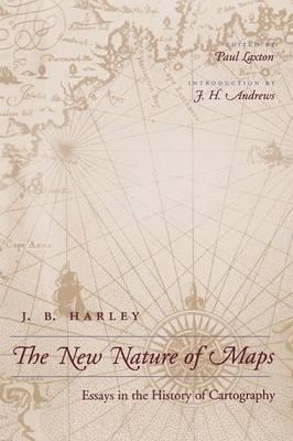 New Nature of Maps (BOK)