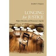Longing for Justice (BOK)