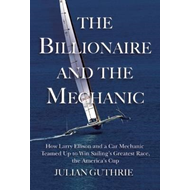 Billionaire and the Mechanic (BOK)