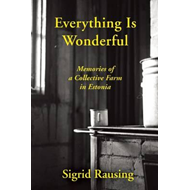 Everything is Wonderful (BOK)
