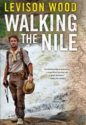 Walking the Nile (BOK)