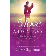 Five Love Languages Revised Edition (BOK)