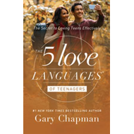 5 Love Languages of Teenagers Updated Edition (BOK)