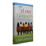 5 Love Languages of Teenagers (BOK)