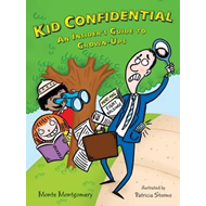 Kid Confidential (BOK)