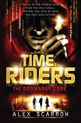 Timeriders: The Doomsday Code (BOK)