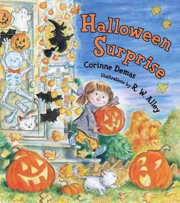 Halloween Surprise (BOK)