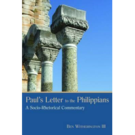 Paul's Letter to the Philippians (BOK)