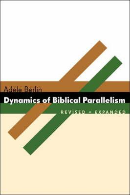 Dynamics of Biblical Parallelism (BOK)