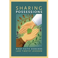 Sharing Possessions (BOK)