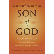 King and Messiah as Son of God (BOK)