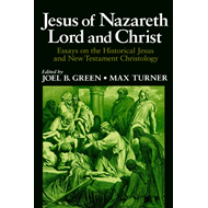 Jesus of Nazareth Lord and Christ (BOK)