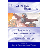 Between Two Horizons (BOK)