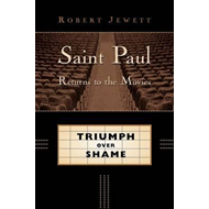Saint Paul at the Movies (BOK)