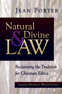 Natural and Divine Law (BOK)