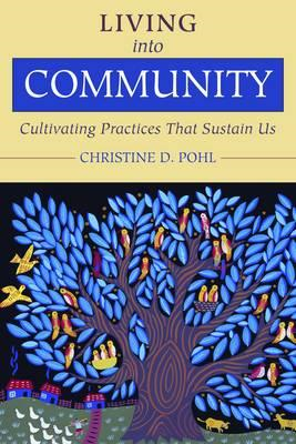 Living into Community (BOK)