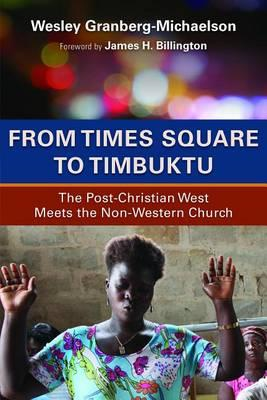 From Times Square to Timbuktu (BOK)