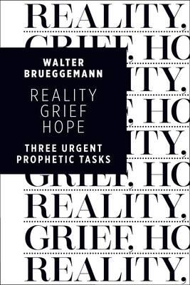 Reality, Grief, Hope (BOK)
