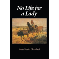 No Life for a Lady (BOK)