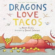 Dragons Loves Tacos (BOK)