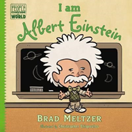 I am Albert Einstein (BOK)