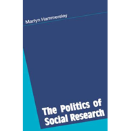 Politics of Social Research (BOK)